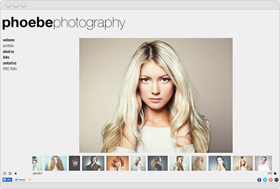 Photography Website Design Ideas Photography Website Designs Editable Websites For